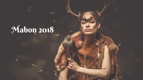 how to celebrate mabon 2018