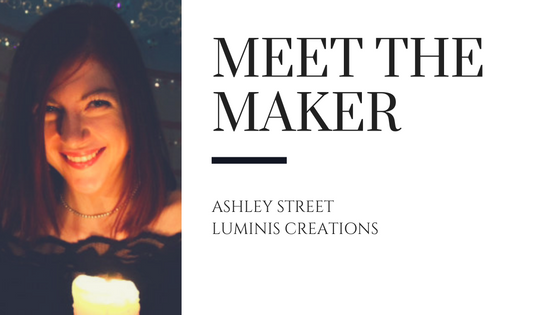 ashley street luminis creations