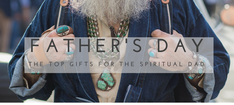 the top father's day gifts for the spiritual dad