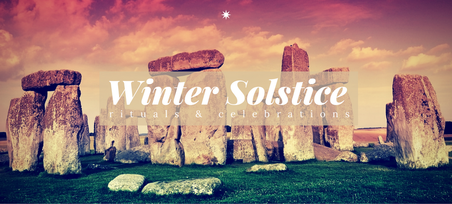 winters solstice five ways to celebrate