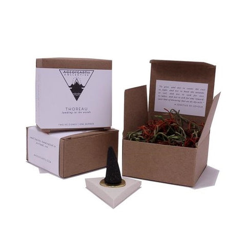 clove and tobacco incense