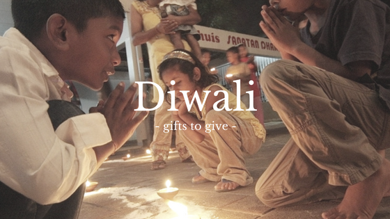 diwali gifts to give