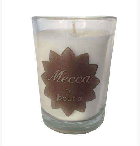 mecca prosperity candle
