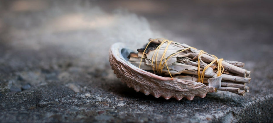 sage smudging ceremony picture mai duong