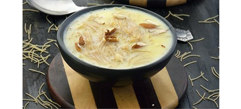 Sevaiyan ki kheer recipe for eid