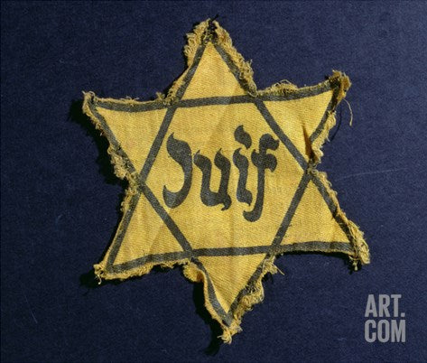 star of david artwork