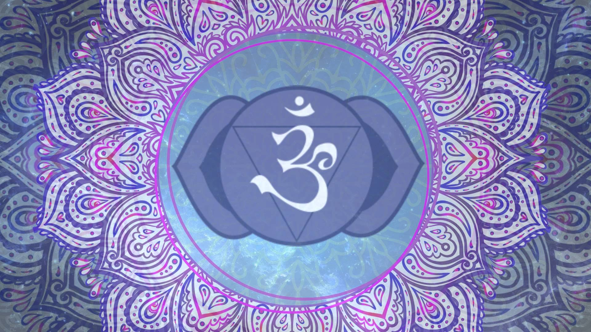 third eye chakra meditations
