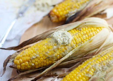 zaatar corn on the cob recipe