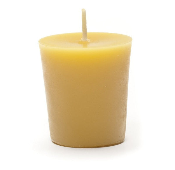 Candles - 24 Hour Large Beeswax Votive