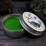 Health And Beauty- Mugwort Skin Balm - Herbal Moxa Balm Skincare