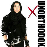 Hijab - Performance Hijab From Unorthodox Hijabs