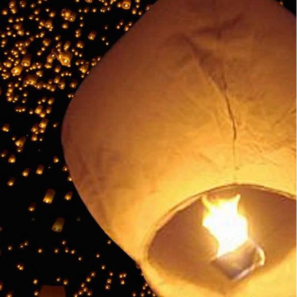 Sky Lantern - Sky Lanterns For Celebrations