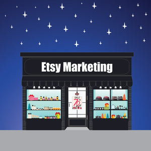 Etsy Marketing Services