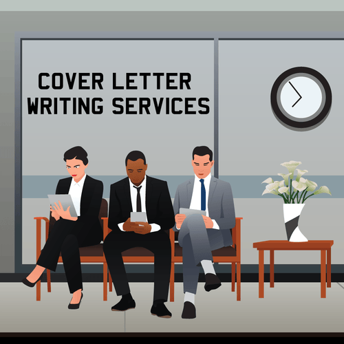 Cover Letter Writing Services  Cover Letter Writing Services