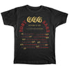 ggg boxing shirt
