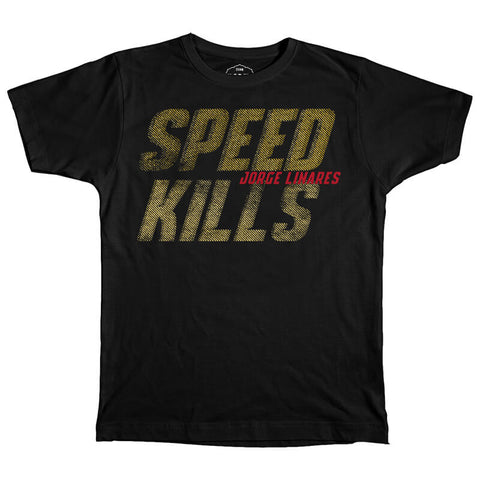 LINARES SPEED KILLS