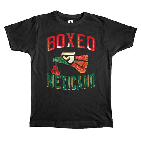 boxeo mexicano t shirt