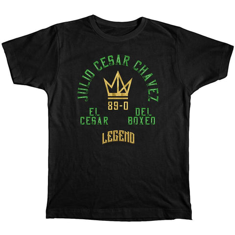 LEGEND CHAVEZ BRAND SHIRT