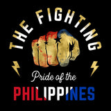 FIGHTING PRIDE
