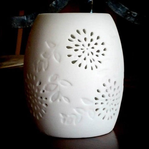 Dandelion Tealight Wax Warmer