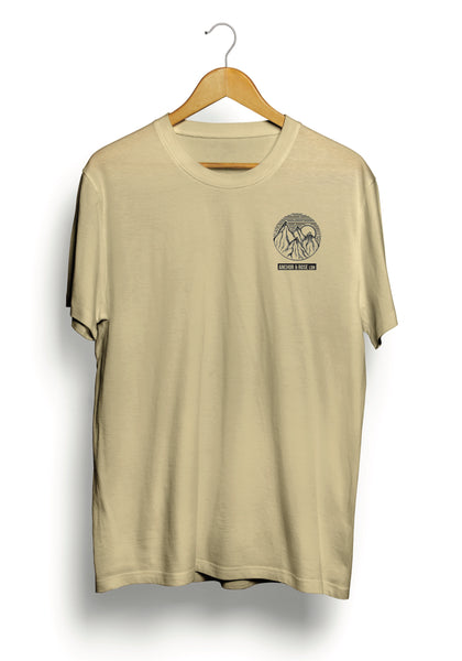 Sand Mountain Graphic T-Shirt