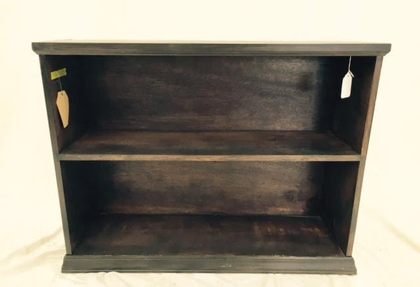 Classic Wooden Bookcase