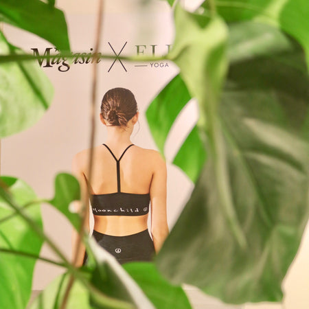 ELLEfit X Magasin Yoga Events