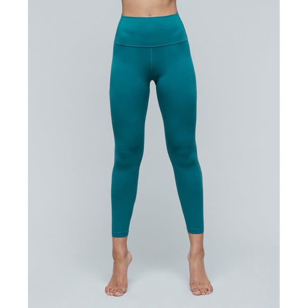 Moonchild Yoga Wear Lunar Luxe Legging Legging Bluebird