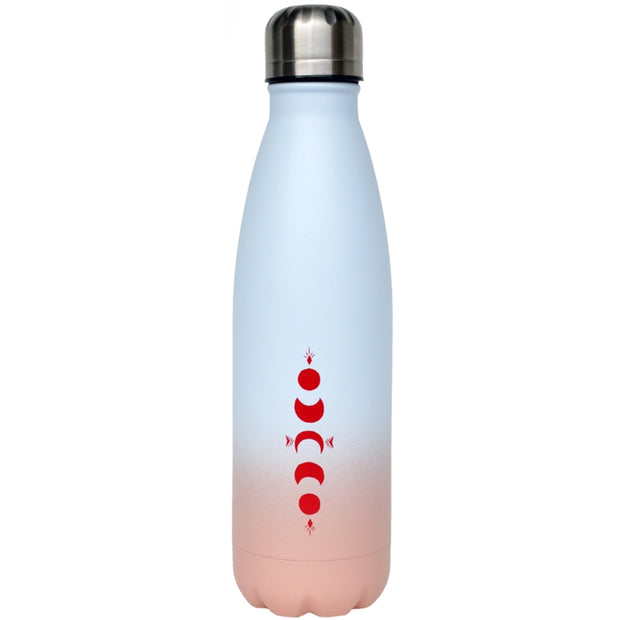 Moonchild Yoga Wear MY Bottle Water Bottle Elements