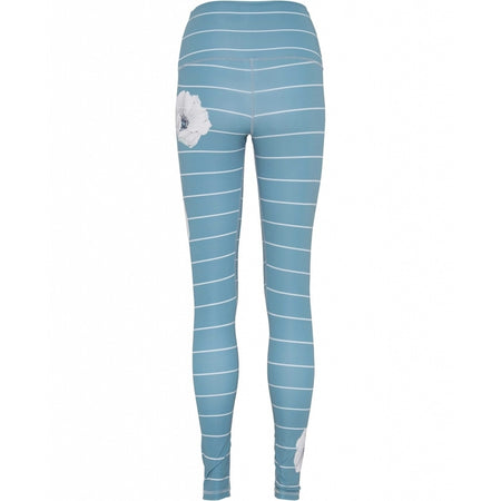 Printed Leggings - Citadel - Moonchild Yoga Wear