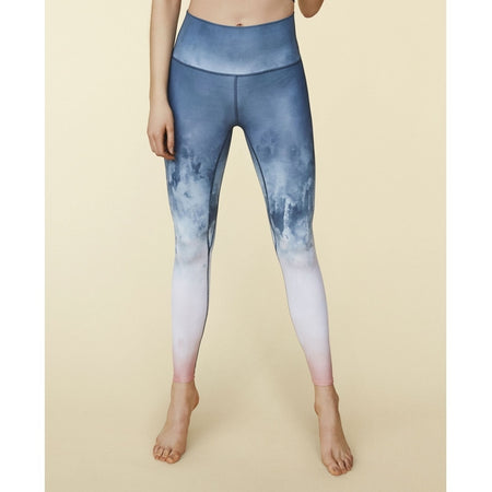 Moonchild Yoga Wear Printed Leggings Printed Leggings New Elements