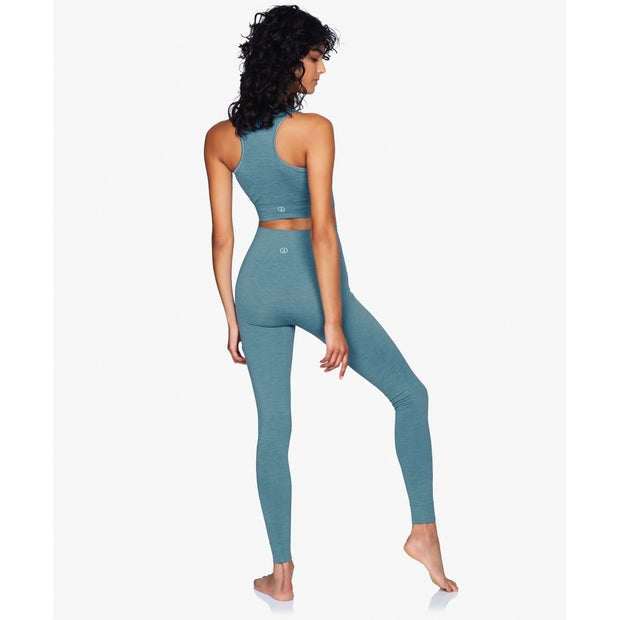 Seamless Crop Top - Moonchild Yoga Wear