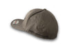 CrawlTek Revolution - FlexFit Hat - Dark Gray - CrawlTek Revolution