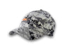 CrawlTek Revolution - Dad Hat - Digital Camo Gray - CrawlTek Revolution