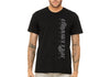 Men's CrawlTek Revolution - Black Heather Men's Crew Tee - CrawlTek Revolution