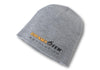 CrawlTek Revolution - Beanie - Heather Gray - CrawlTek Revolution