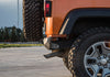 Jeep Wrangler JK Inferno Rear Bumper - CrawlTek Revolution