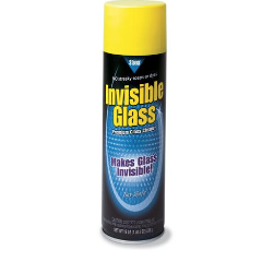 Premium Glass Cleaner- Invisible Glass