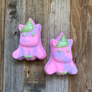 Bath Bomb - Baby Unicorn