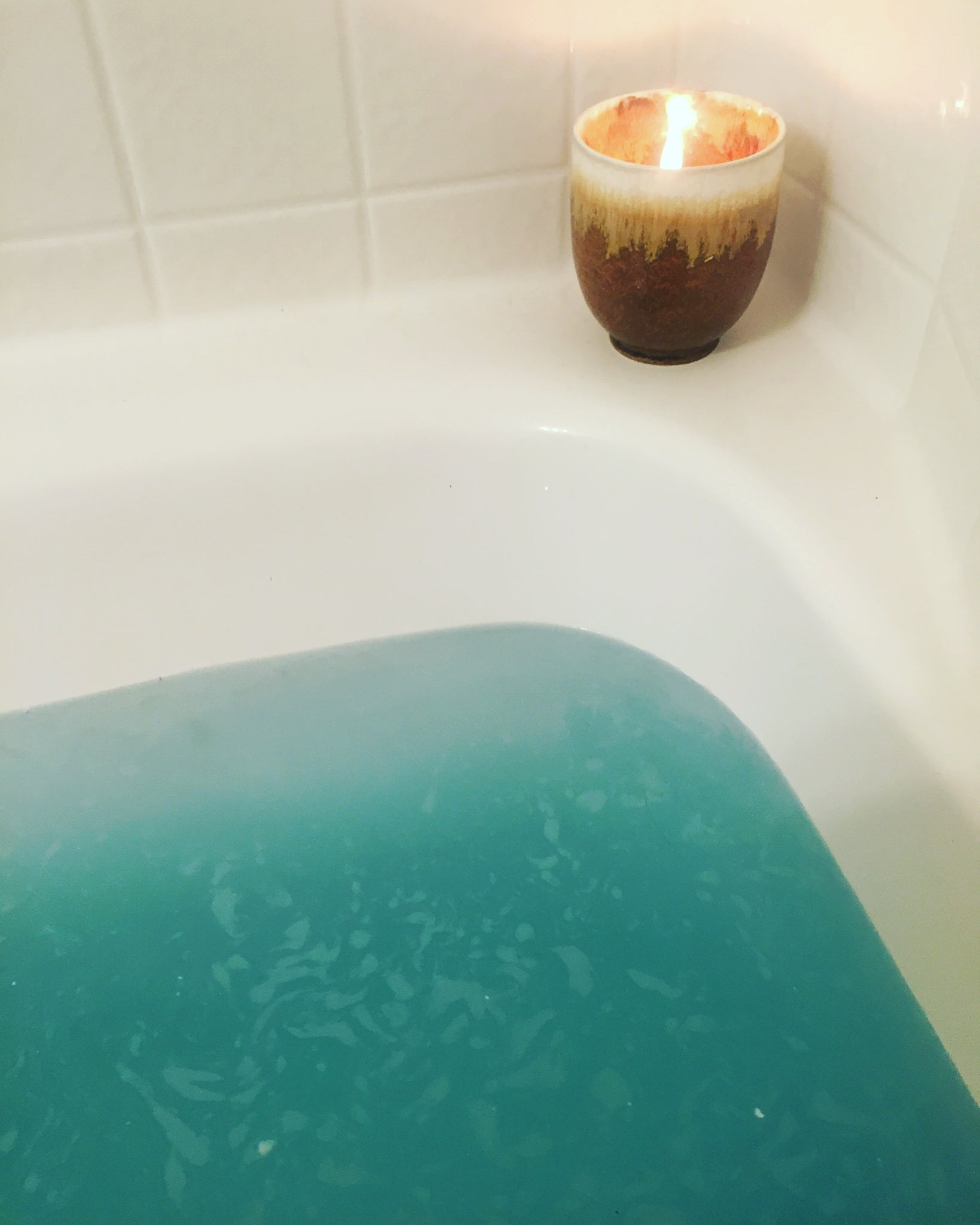 Bath Bomb - Muscle Soak
