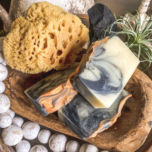 Soap - Black Chamomile