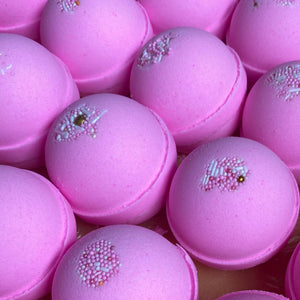 Bath Bomb - Sweet Fairy