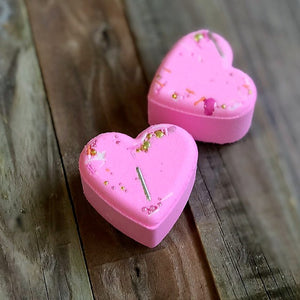 Heart Bath Bomb - Sweet Fairy