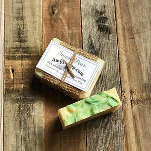 Soap - Sweet Pear