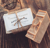 Soap - Toasted Coconut