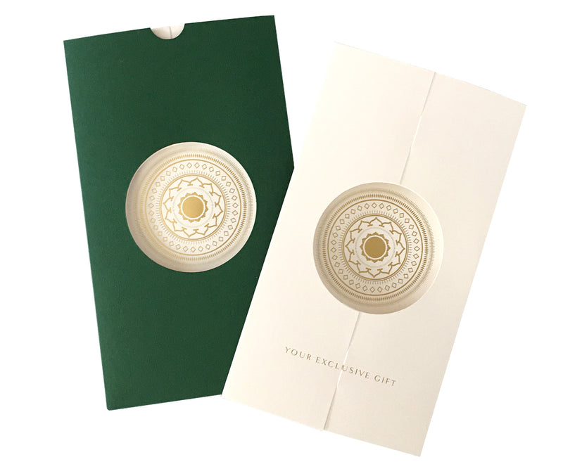 One Wybelenna Gift Certificate for Pure Bliss Autumn Ritual