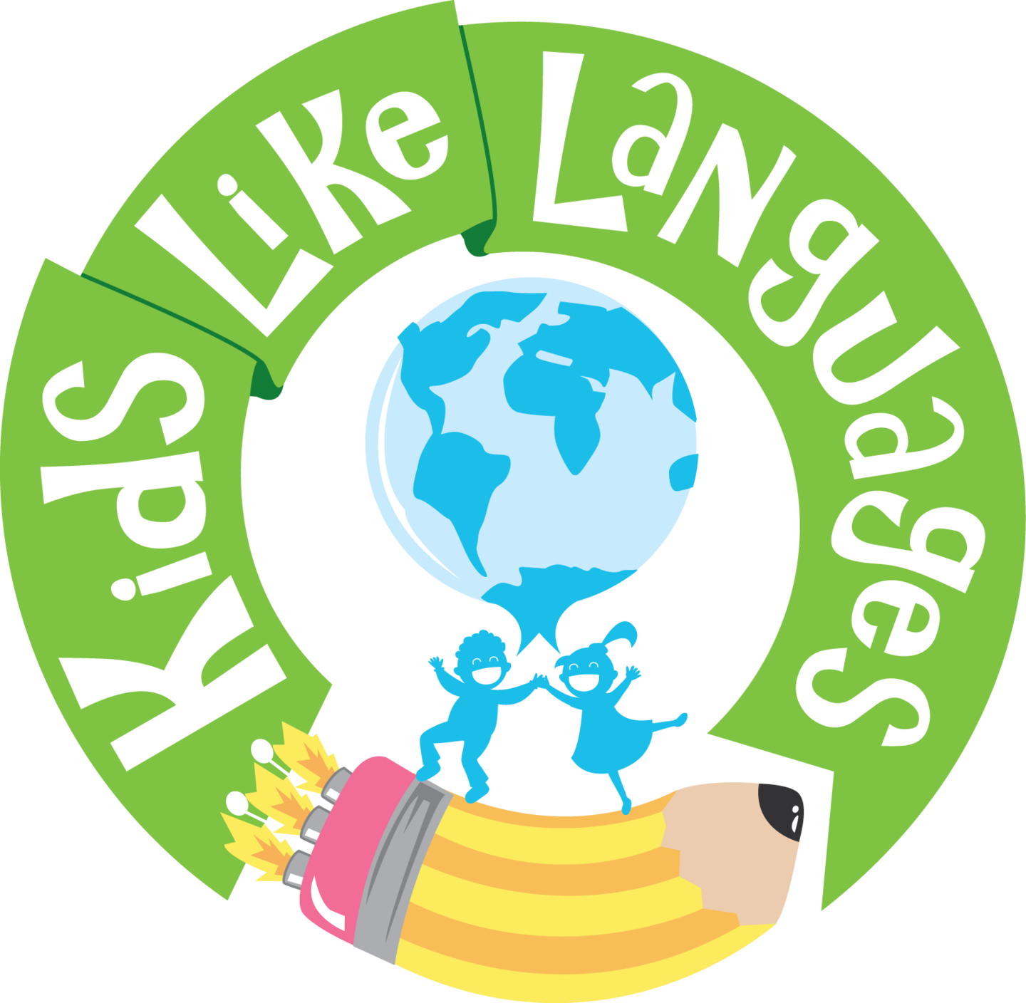 Kids Like Languages