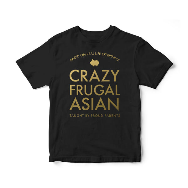 Crazy Frugal Asian