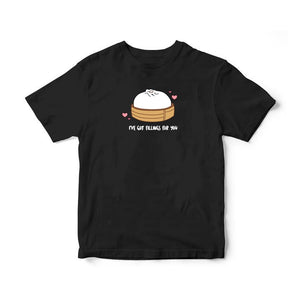 Dim Sum - I've Got Fillings For You T-Shirt