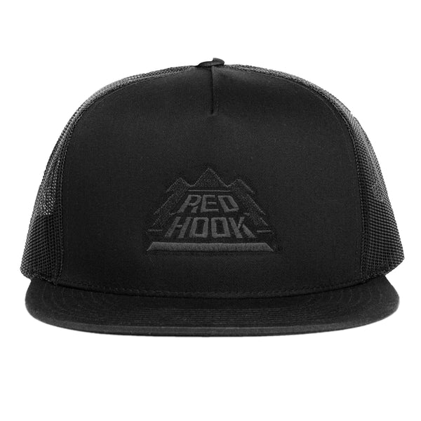 Redhook Adjustable Trucker Hat